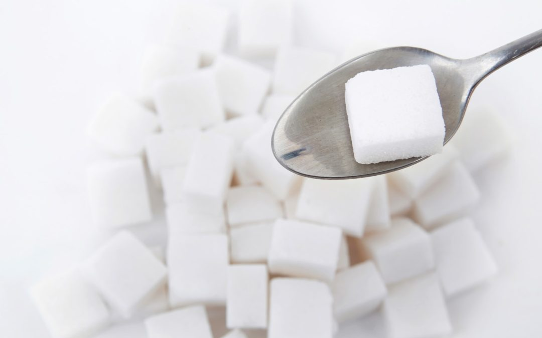 Excess Sugar—your worst enemy