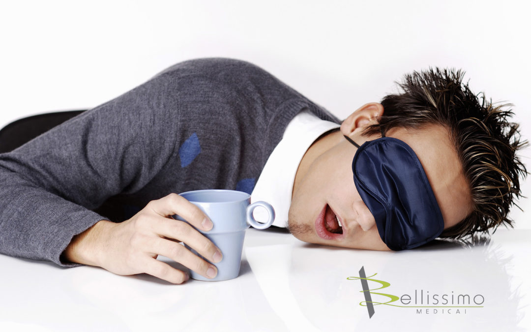 Insomnia may be an Indication of other Health Concerns